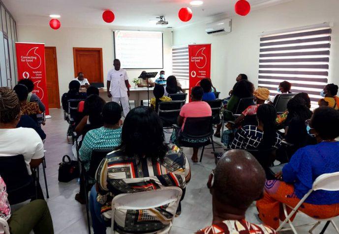 Women in Entrepreneurship Clinic (1)